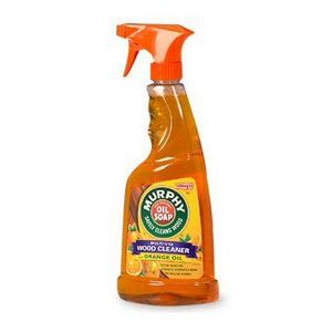 Murphy Oil Soap Multi-Use Wood Cleaner with Orange Oil