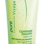 Yves Rocher Gentle Scrub with Bamboo Grains