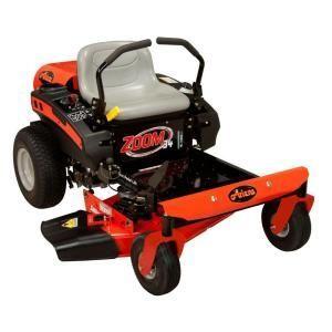 "Ariens Zoom 34"" 14.5 HP Zero Turn Riding Lawn Mower"