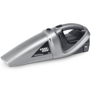 Black & Decker Platinum Series 18V handheld Vacuum