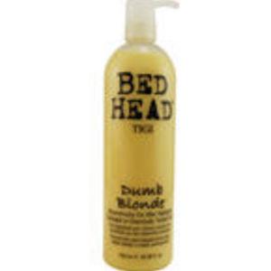 TIGI Bed Head Dumb Blonde Conditioner