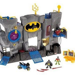 Fisher-Price Imaginext Batcave