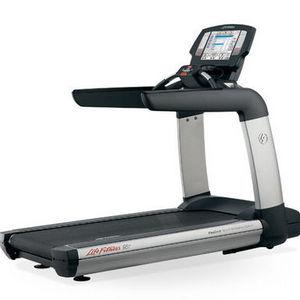 Life Fitness TI Treadmill