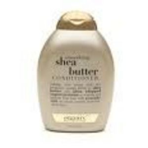 Organix Smoothing Shea Butter Conditioner