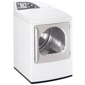 GE Profile Harmony Electric Dryer