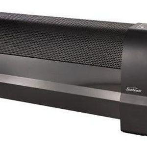 Sunbeam Low Profile Baseboard Heater