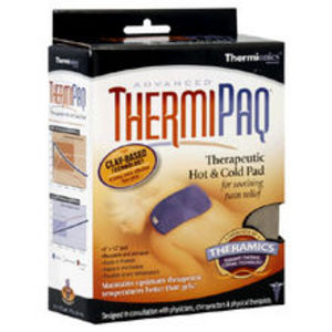 ThermiPaq Thermionics Advanced Therapeutic Hot & Cold Pad