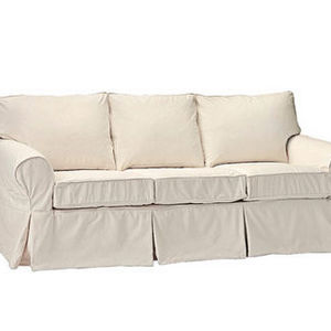 Pottery Barn PB Basic Sofa
