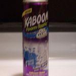 Kaboom Foamtasic Spray