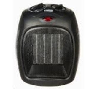 Everstar Portable Heater/Fan
