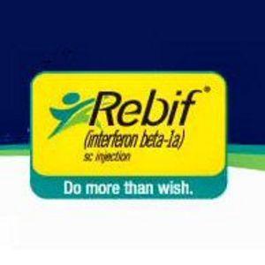 Rebif (Interferon Beta-1a)