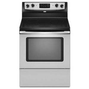 Whirlpool Freestanding Electric Range