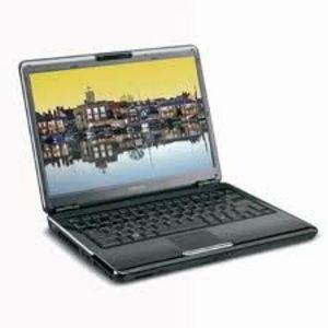 Toshiba Satellite U405 Notebook PC