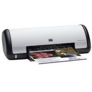 HP DeskJet D1415 InkJet Printer