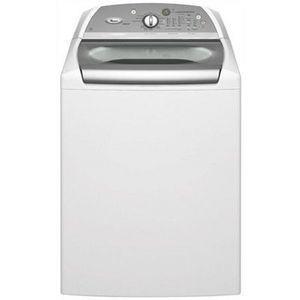 Whirlpool Cabrio Top Load Washer