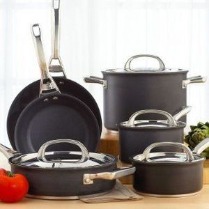 Circulon Infinite Cookware
