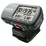 Garmin Forerunner 301 GPS Receiver and Personal Training Device