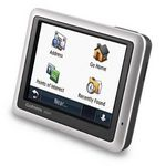 Garmin nuvi 1250 Portable GPS Navigator