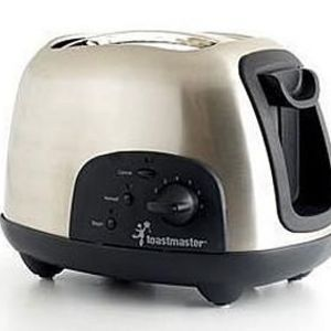 Toastmaster Cool Touch 2 Slice Toaster T80BC Reviews – Viewpoints