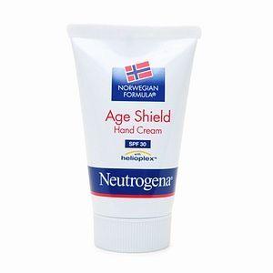 Neutrogena Age Shield Hand Cream with Helioplex