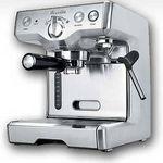 Breville Commercial 15-Bar Triple-Priming Die-Cast Espresso Machine