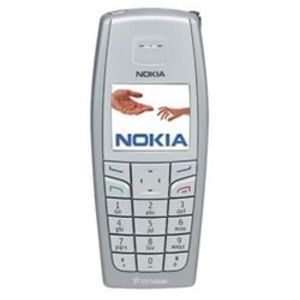 Nokia - 6015 Cell Phone