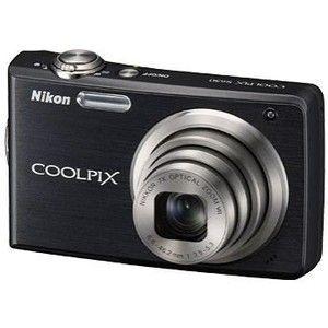 Nikon - Coolpix S630 Digital Camera