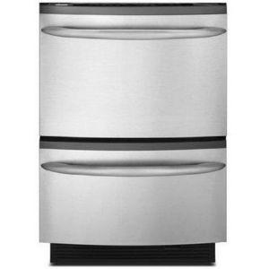 Maytag Double-Drawer Dishwasher