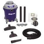 Shop-Vac 4-Gallon 5.5 Peak HP Wet/Dry Vacuum