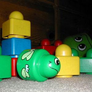 LEGO Primo Blocks