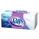 Puffs Ultra Soft & Strong Facial Tissue