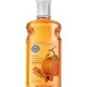 Bath & Body Works Sweet Cinnamon Pumpkin Body Wash