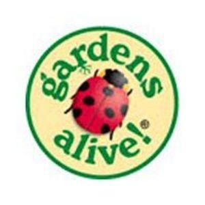 Gardens Alive! Moss Aside - Moss Killer