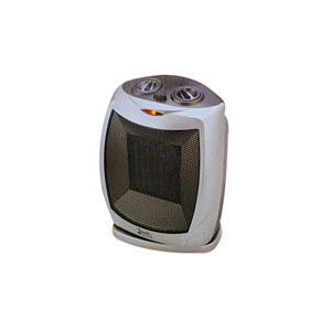 Touch Point Ceramic Heater