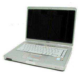 Compaq Presario C500 Notebook PC