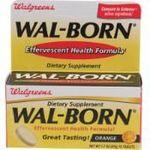 Walgreens Wal-born