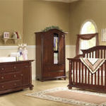 Baby's Dream Cocoon Nursery Set