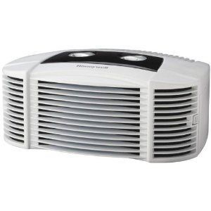 Honeywell Desktop HEPA Air Purifier