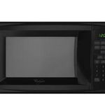 Whirlpool 700 Watt 0.7 Cu. Ft. Microwave Oven