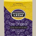 Oregon Chai - The Original Chai Tea Latte Mix