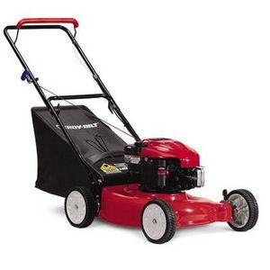 Troy-Bilt Gas Powered Push Mower