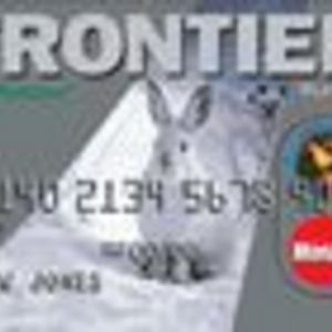 Barclays Bank of Delaware - Frontier Airlines World MasterCard