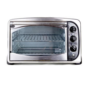 GE 6-Slice Convection Toaster Oven
