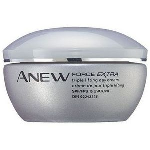 Avon Anew Force Extra Triple Lifting Face Cream