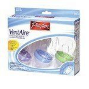 Playtex Advance VentAir Baby Bottle