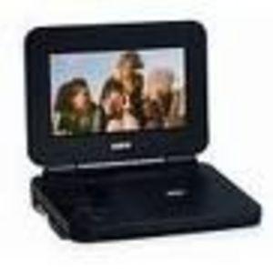 RCA - Portable DVD Player