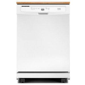 Maytag Performa Portable Dishwasher