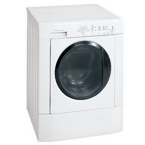 Frigidaire Front Load Washer Ftf2140fs