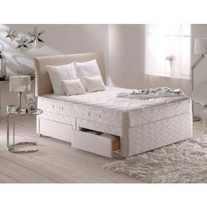 Sealy Posturepedic Silver Collection Cypress Cove Mattress