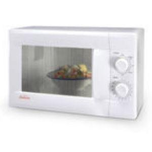 Sunbeam 600 Watt 0.7 Cubic Feet Microwave Oven